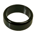 Wizard DarK FLAT Band PK Ring (size 25 mm, with DVD) - DVD