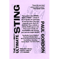 The Ultimate Sting by Paul Gordon - Trick