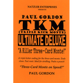 TKM Ultimate Delux by Paul Gordon - Trick