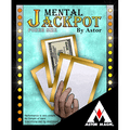 Mental Jackpot (Poker) by Astor