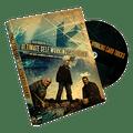 Ultimate Self Working Card Tricks Volume 1 by Big Blind Media - DVD