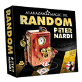 Random (Blue) by Peter Nardi - DVD