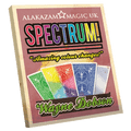 Spectrum by Wayne Dobson and Alakazam Magic - DVD