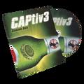 Captiv3 by Dominic Daly & Alakazam Magic - Trick