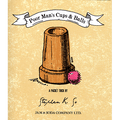 Poor Man's Cups & Balls by Stephen K. So - Trick
