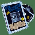Harlan The Bizarre Magic Show - DVD