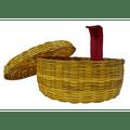 Cobra Tie in Basket (Snake Basket) by Premium Magic - Trick