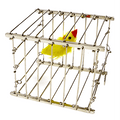 Vanishing Bird Cage - Trick
