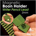 Magnetic Boon Holder (pencil 2mm) by Vernet - Trick