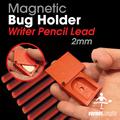 Magnetic BUG Holder (pencil lead) by Vernet - Trick
