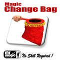 Magic Change Bag - by Mr. Magic