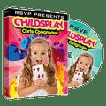 Childsplay by Chris Congreave, Gary Jones and RSVP Magic - DVD
