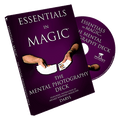Essentials in Magic Mental Photo - DVD