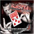 Torn, Twisted, and Restored DVD by Stephen Leathwaite & World Magic Shop