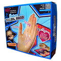 Wishcraft Fortune telling Hand (Rapping Hand and Board)by Fantasma Magic - Trick
