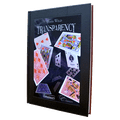 Transparency, The Boris Wild Marked Deck Book by Boris Wild - Book