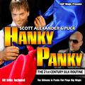 Hanky Panky by Scott Alexander & Puck - Trick