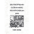 European Coin Magic Symposium 2010 by Shigeo Futagawa - Book