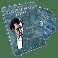 Annemann's Practical Mental Effects Vol. 6 by Richard Osterlind - DVD