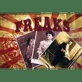 Freaks by Paul Prater - Trick