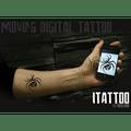 iTattoo by Skulkor - Tricks