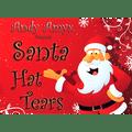 Santa HatTear by Andy Amyx - Trick