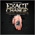 Exact Change by Gregory Wilson (DVD and Gimmick) - Trick