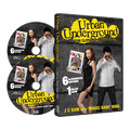 Urban Underground (2 DVD set) by JC Sum with 'Magic Babe' Ning - DVD
