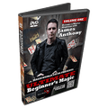 Ultimate Beginner Magic by James Anthony - DVD