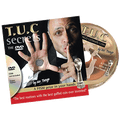 T.U.C. Secrets the DVD(V0013) by Tango Magic - DVD