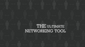 Ultimate Networking Tool (DVD/Booklet/Props) by Jeff Kaylor and Anton James - DVD