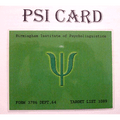 Psi Card by Outlaw Effects - Trick