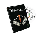 Money Paddle by Daytona Magic, Inc. - Trick