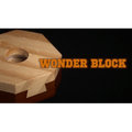 Wonder Block (Mechanical) by King of Magic - Trick
