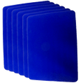 Small Close Up Pad 6 Pack (Blue 8 inch  x 10 inch) by Goshman - Trick