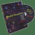 Mental Deceptions Vol. 1 by Rick Maue - DVD