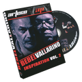 Bebel Vallarino: Inspiration Vol 2 - DVD