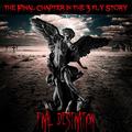 Final Destination (DVD & Gimmicks) by Matthew Wright - Trick