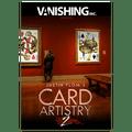 Card Artistry 2 by Vanishing, Inc. - Trick