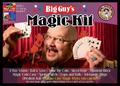 Big Guy's Magic kit