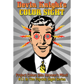 Color Sight (with gimmicks) by Devin Knight - Trick