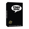 The comic book test (Hard cover) by So Magic - Trick