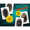Houdini's Great Escape by Tony Clark - Trick