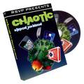 Chaotic by Kieron Johnson and RSVP Magic - DVD