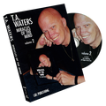 Miracles of the Mind Vol 2 by TA Waters - DVD