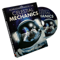 Celestial Mechanics by Dave Davies and Alakazam Magic - DVD
