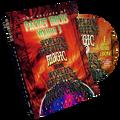 The Secrets of Packet Tricks (World's Greatest Magic) Vol. 3 - DVD by L&l Publishing