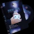 Hucko Steal by Richard Hucko & The Blue Crown - DVD