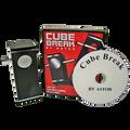 Cube Break by Astor - Trick