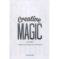 Creative Magic by Adam Wilber - Book